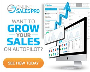 Grow your Sales