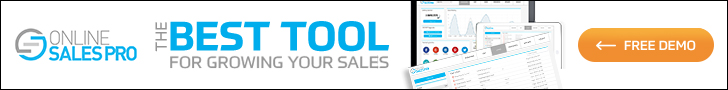 OSP Online Sales Pro Grow your online sales