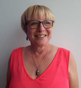 Loraine Marshall (Author, Blogger, Digital Marketer) Profile image 2021
