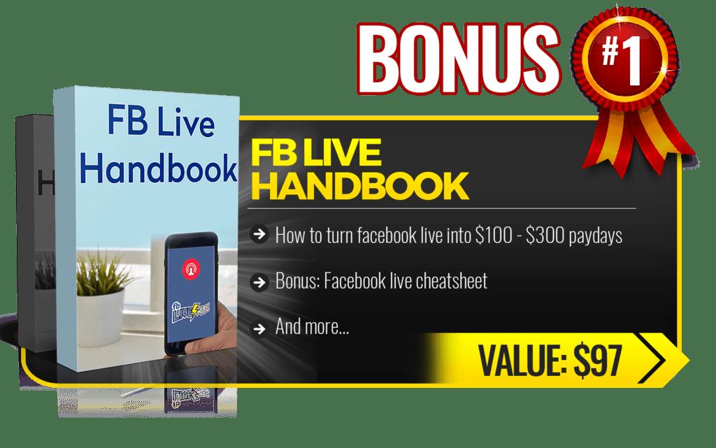 FaceBook Live Handbook